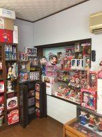 「ヴィンテージペコちゃん人形 キューピー アトム他」大量買取させていただきました。