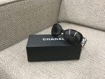 「シャネル CHANEL CCマーク カメリアサングラス & ピアス」買取させていただきました。