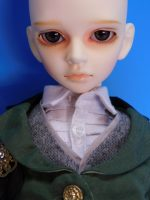 「 D.I.M Doll in Mind キャストドール 男の子 」を買取させていただきました。