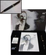 「モンブラン ヨハン・シュトラウス2世  ボールペン/オルゴール」を買取させていただきました!