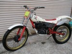 YAMAHA(ヤマハ) 250CC トライアル 競技用バイク を買取させていただきました!!