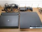 プレイステーション・PS3本体CECH-2000A/チューナーCECH-ZD1/HD液晶モニター3を買取させていただきました。