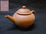 中国宜興 朱泥 単孔口 急須 煎茶道具 茶壷茶器を買取させていただきました。