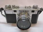 「ニコン Nikon カメラ NIKKOR-H 1:2」を買取させていただきました!!