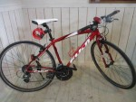 「FUJI SPARROW クロスバイク」を買取りさせていただきました。