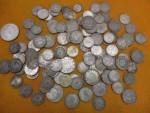 「古銭  五十銭 二十銭 一圓 貨幣 など」を買取させていただきました!!