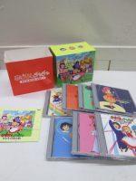 「赤ずきんチャチャ DVD BOX-VOL.1  りぼん」を買取させていただきました。