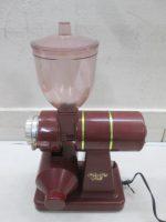 「Kalita カリタ 丸広産業 NICE CUT MIL ナイスカットミルKH-100 電動ミル コーヒーミル 豆挽き」買取させていただきました