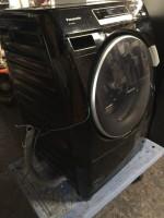 新型ドラム式洗濯機と冷蔵庫の買取について