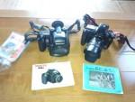 カメラ買取させていただきました。