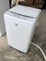 洗濯機強化買取中です