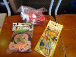 昭和レトロなおもちゃいろいろ入荷しました!