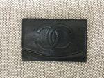 「シャネル CHANEL キャビアスキン 財布」買取させていただきました。