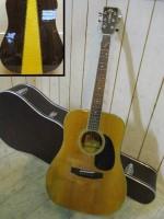 モーリス Morris TF W-60 縦ロゴ ギターを買取させていただきました。