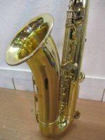 「 ヤマハ テナーサックス YTS-31 ハードケース付き サックス 楽器」を買取させていただきました。