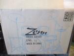 「ドラムセット Zenn  ZDS3000II 」を買取させていただきました!!
