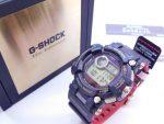 「カシオ G-SHOCK FROGMAN GWF-D1035B-1JR  35周年限定モデル  未使用」を買取させていただきました!