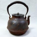 鉄瓶、茶道具高価買取の秘密