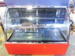 「レマコム REMACOM 冷蔵ショーケース RCS-K150S2」買取させていただきました。